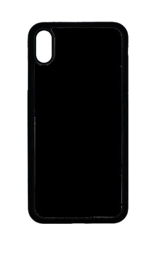 iPhone X max egyedi fényképes telefontok
