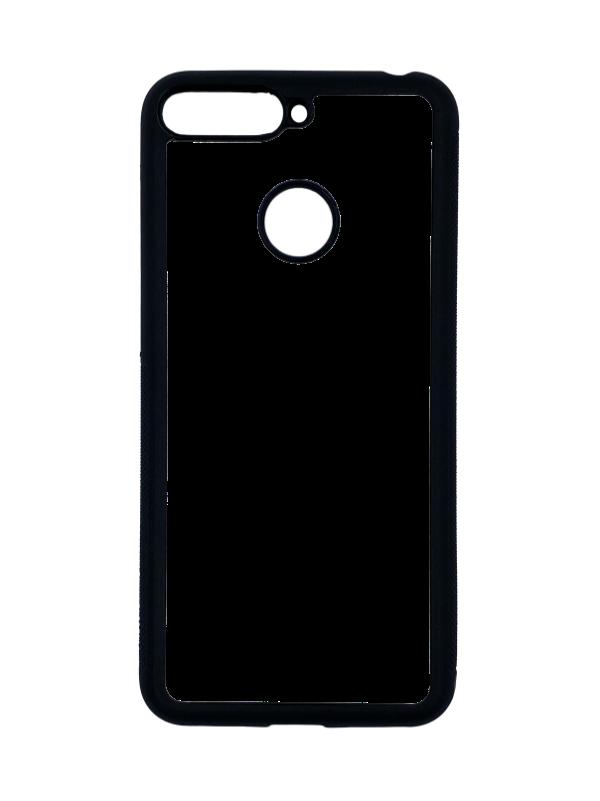 Huawei Y6 2018 egyedi fényképes telefontok