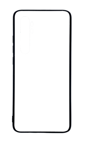 Xiaomi Mi Note 10 lite csillogó egyedi fényképes telefontok