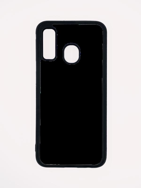 Samsung A40 egyedi fényképes telefontok
