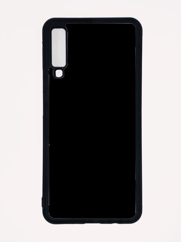 Samsung A7 2018 egyedi fényképes telefontok
