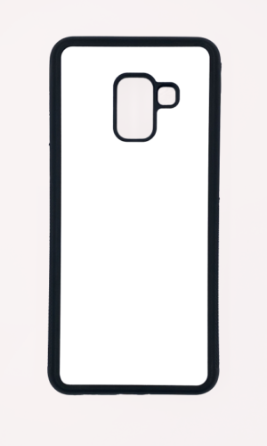 Samsung A8 2018 egyedi fényképes telefontok