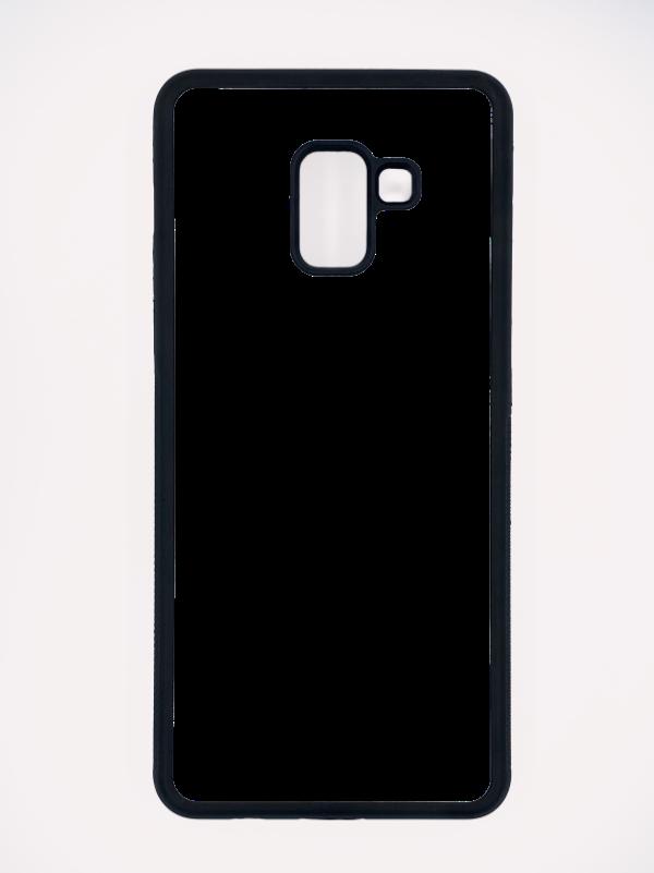 Samsung A8plus 2018 egyedi fényképes telefontok