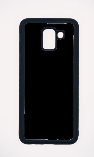 Samsung J6 2018 egyedi fényképes telefontok